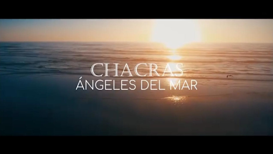CHACRAS ANGELES DEL MAR