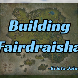 Building Fairdraisha