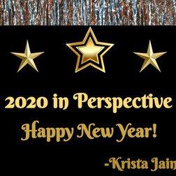 2020 in Perspective