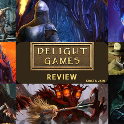 A Delight Games Review