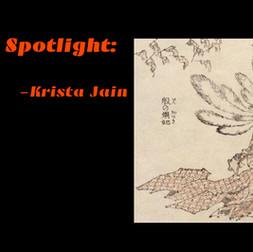 Folklore Spotlight: Kitsune