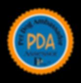 Certified Pet Dog Ambassador - Pet Professional Guild