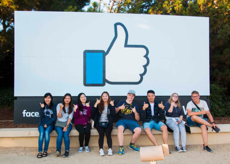 Thumbs up for the Silicon Valley