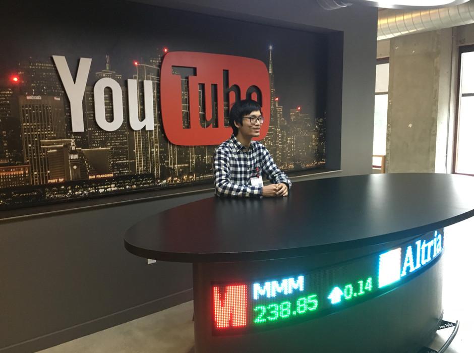 YouTube Newsroom