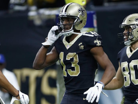 Transitioning from MLB to NFL DFS
