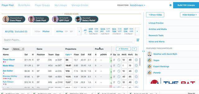 DK Optimizer Screen Share