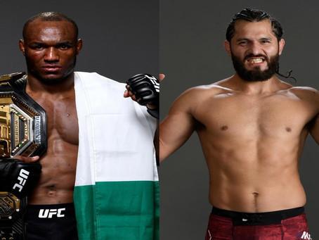 UFC 251 Breakdown