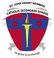 ST. JEAN HENRY NEWMAN