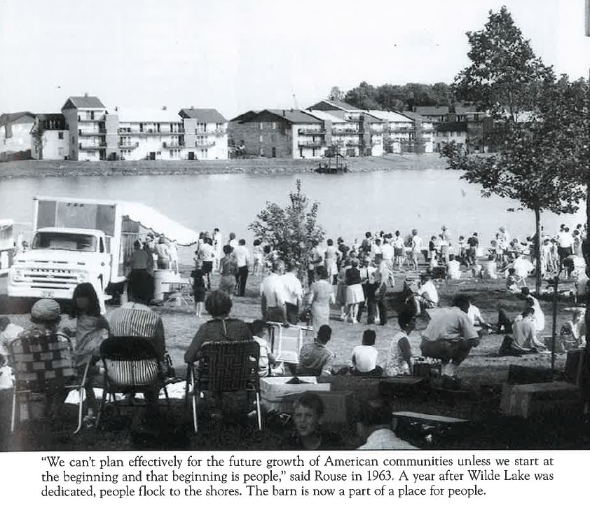 1968 Wilde Lake