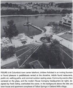 Columbia Town Center