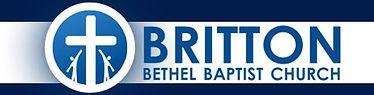 Britton Bethel Baptist Church