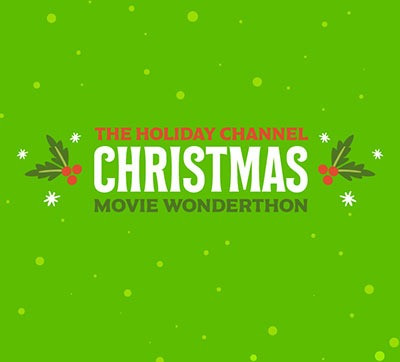 """""""The Holiday Channel Christmas Movie Wonderthon"""" Auditions"""