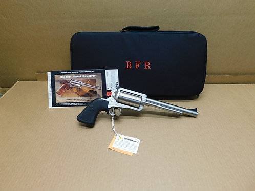 Magnum Research BFR500W7(500 S&W)