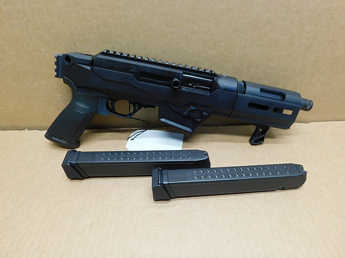 Ruger Charger   (9mm)