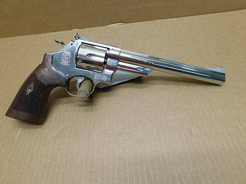 Smith & Wesson 25-5  (45LC)