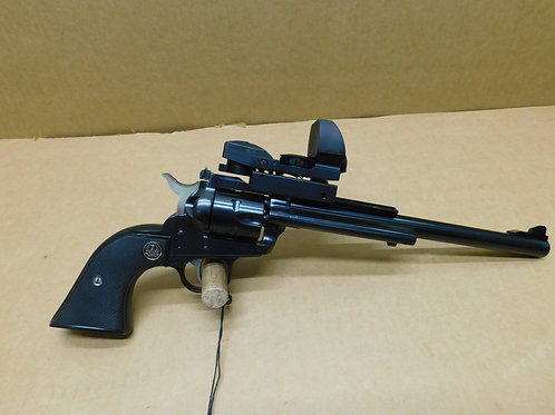 Ruger New Mod Single Six