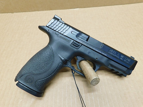 Smith & Wesson S&P 9