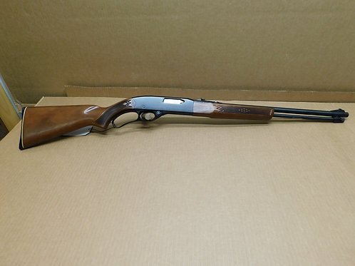 Winchester 255 Deluxe   (22 Mag)