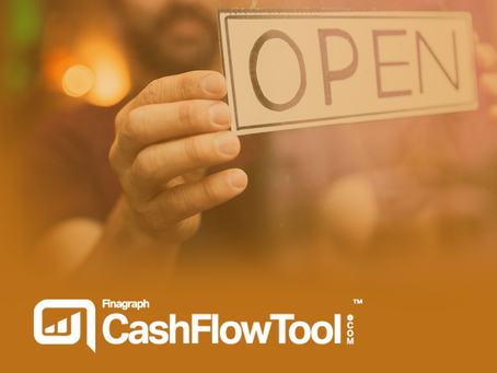 CashFlowTool Offers Immediate Help for Every Small Business Needing to Plan Their Cash Flow