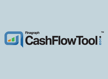 The All-new Reimagined CashFlowTool.com Eliminates Cash Flow as a Reason That Businesses Fail