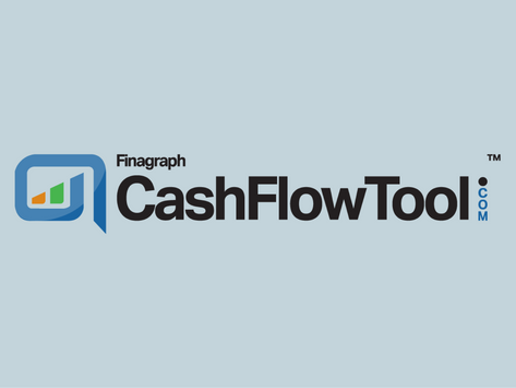 The All-new Reimagined CashFlowTool.com Eliminates Cash Flow as a Reason That Businesses Fail
