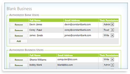 Control+access+with+advanced+user-manage