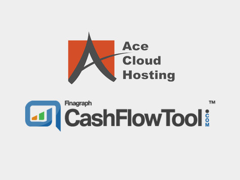 Finagraph and Ace Cloud Hosting Partner to Enable the #1 Cash Flow Service in a Hosted Environment