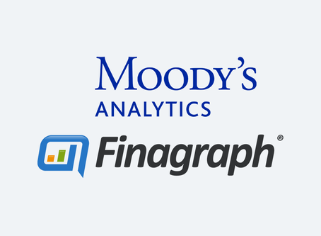 Moody's Acquires Stake in Finagraph, Expanding Commitment to Small Business Lending Solutions