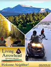 Living In Arrowhead Publication - March