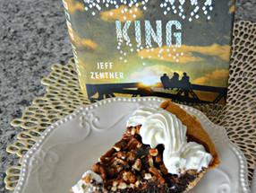 The Serpent King + Chocolate Pecan Chess Pie