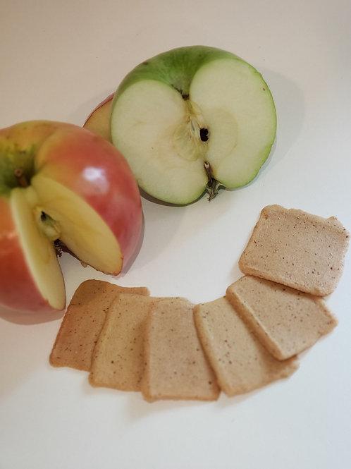 Apple Crackers