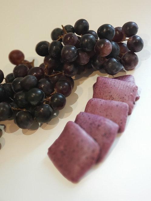 Grape Crackers