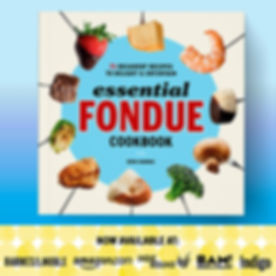 Essential Fondue Cookbook - Cover.jpg