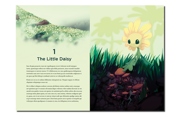 The Little Daisy2.png