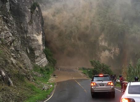 El puente de la Catarata: un desastre varias veces anunciado