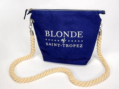 Sacoche   Blonde of Saint-Tropez