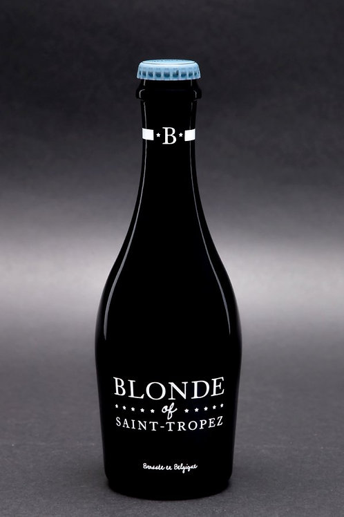 Bière Blonde | Blonde of Saint-Tropez