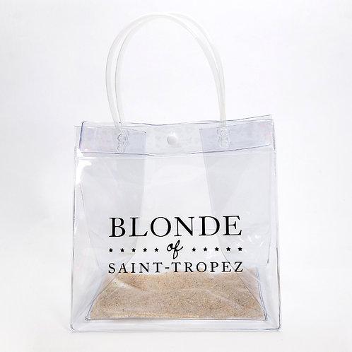 Ice bag | Blonde of Saint-Tropez