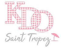 KDO SAINT-TROPEZ : ART DE LA TABLE, VERRES INCASSABLES