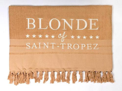 Fouta | Blonde of Saint-Tropez
