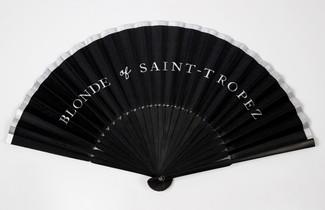Eventail Blonde of Saint-Tropez