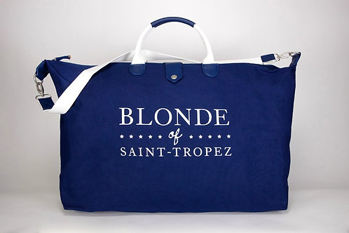 Sac de plage | Blonde of Saint-Tropez