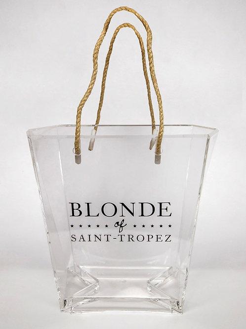 Sobag | Maintien bouteille au frais | Blonde of Saint-Tropez
