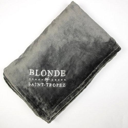 Plaid | Blonde of Saint-Tropez
