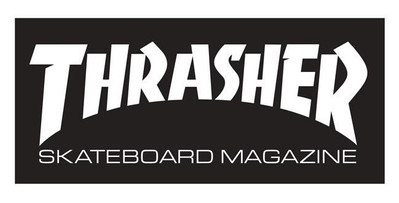 THRASHER, SKATE E-SHOP FRANCE