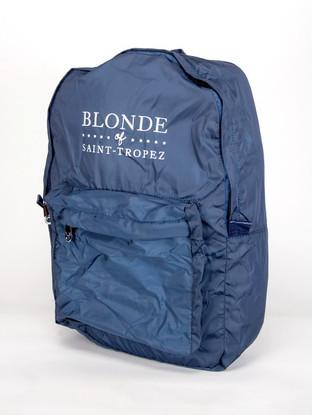 Sac à dos Blonde of Saint-Tropez