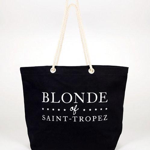 Tot bag | Blonde of Saint-Tropez