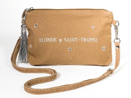 Pochette | Blonde of Saint-Tropez