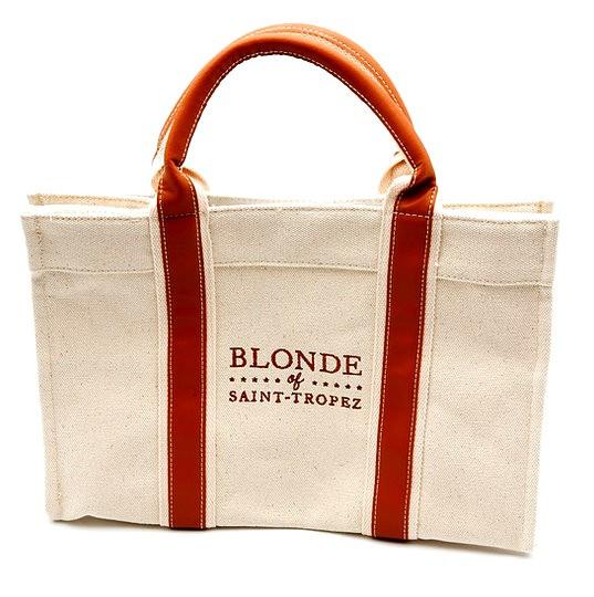 Sac Blonde Of Saint-Tropez