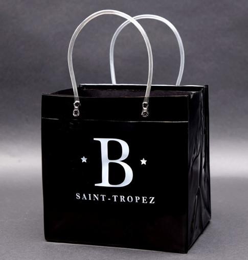Ice bag Blonde of Saint-Tropez